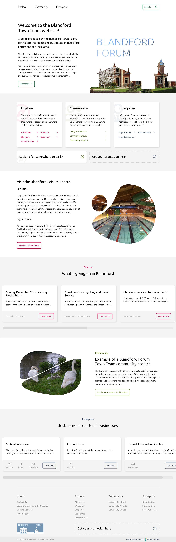 BFTT Homepage